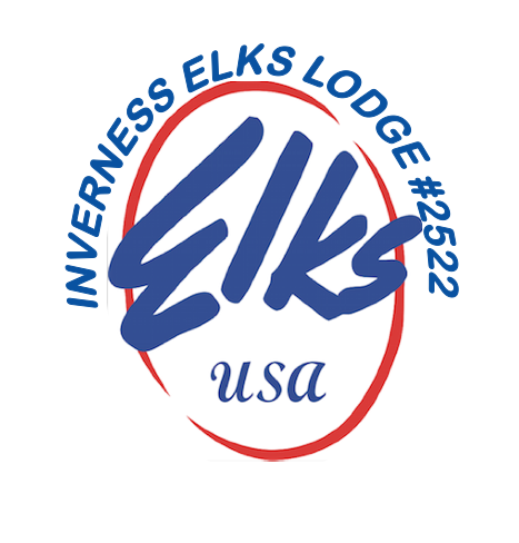 Inverness Elks Logo