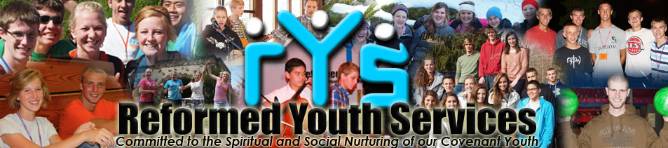 REFORMED YOUTH SERVICES