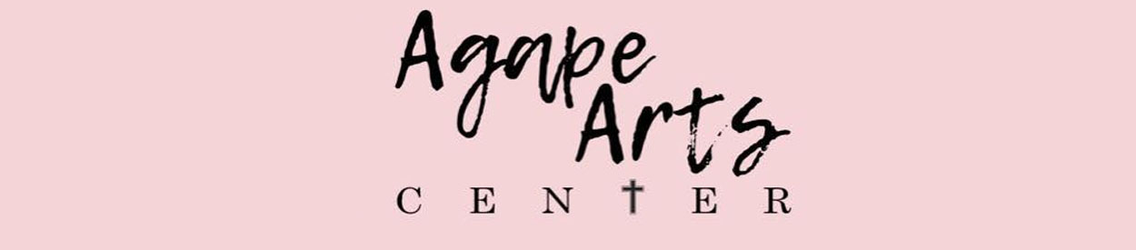 Agape Arts Center Logo
