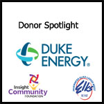 logos of donors