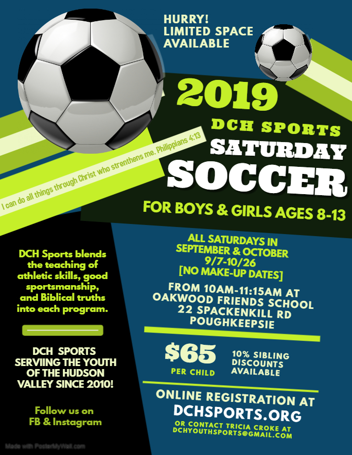 DCH Youth Sports