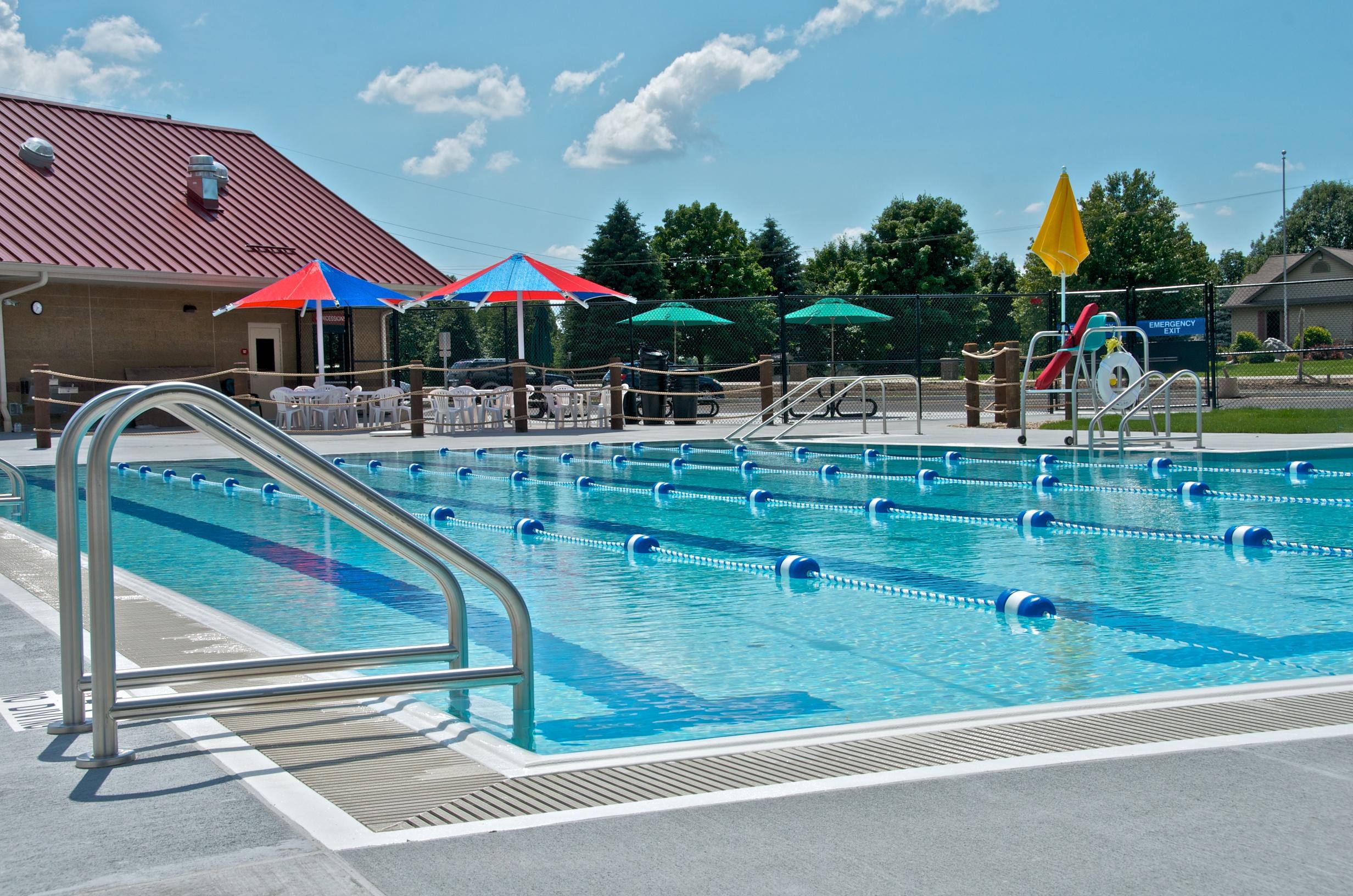 Dodge ymca pool 2018 dodge reviews for Garden city ymca pool schedule