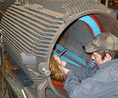 WW Electric Motors